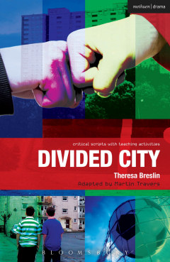 Divided City play script