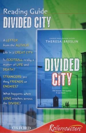 Divided City Reading Guide