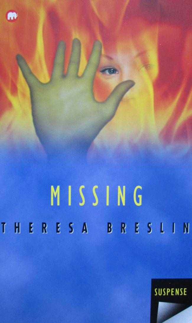Missing by Theresa Breslin