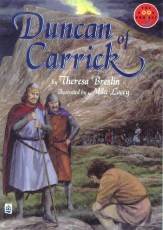 Duncan of Carrick
