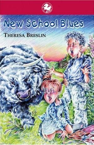 New School Blues by Theresa Breslin