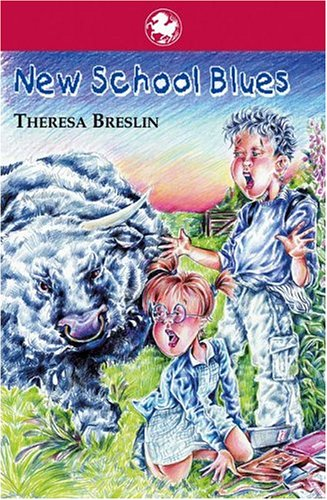 New School Blues by Theresa Breslin