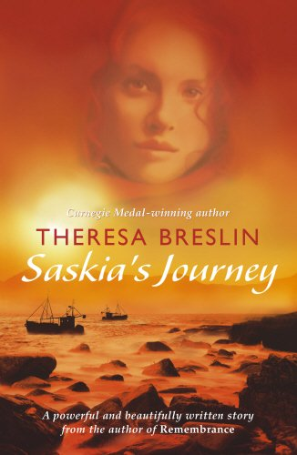 Saskia's Journey by Theresa Breslin
