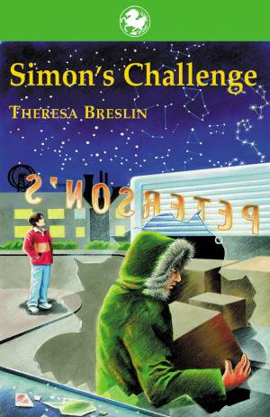 Simon's Challenge Theresa Breslin