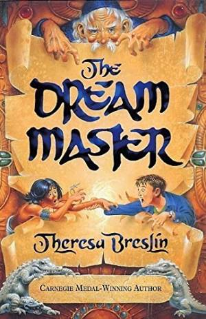 The Dream Master by Theresa Breslin