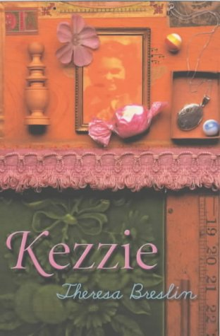 Kezzie by Theresa Breslin