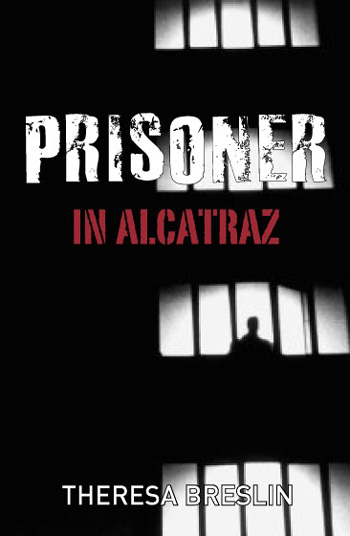Prisoner in Alcatraz